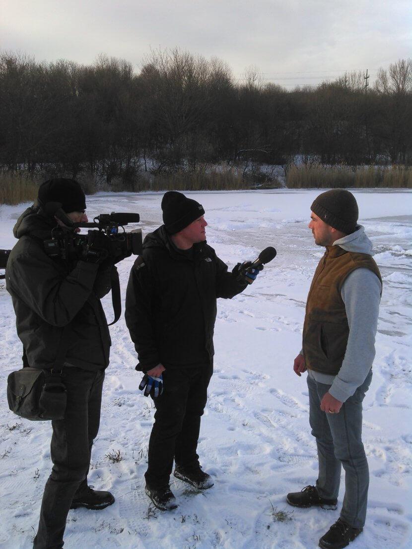 Interview APA Matthias Berger
