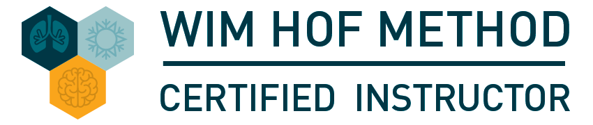 Wim Hof Method Certified Instructor
